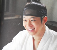 "[SPAZZ][12.08.2012] Yoochun – SungKyunKwan Scandal Photobook ""Portraits of Youth"" Part 2"